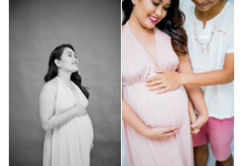 Maternity Photoshoot by Headmasters Philippines