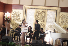 Full chambers at Puri ardhya Garini Halim by HEAVEN ENTERTAINMENT