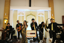 Full Acoustic at Hotel Royal Krakatau by HEAVEN ENTERTAINMENT