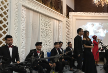 Full Acoustic at Graha Marinir - Pedang Pora by HEAVEN ENTERTAINMENT