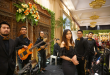 Full Chambers at Hotel Borobudur by HEAVEN ENTERTAINMENT
