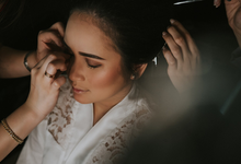 The Wedding of Ino and Dinda by Hello Elleanor