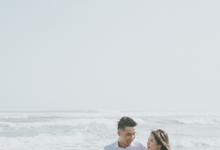 The Prewedding of Edwin and Clara by Hello Elleanor