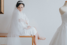 The wedding of Angel and Agus by Hello Elleanor
