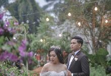 Rumah Putih Bogor by Top Fusion Wedding