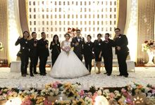 WEDDING DAY HENDRA & NIKEN by SHINE PLANNER & ORGANIZER