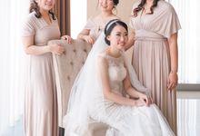 Wedding Of Hendra & Clerica by Ohana Enterprise