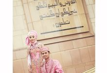 Hendra & Lina by Belleza Photography