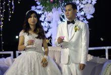 Wedding Day of Hendri & Desi by D'banquet Pantai Mutiara
