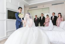 Wedding Of Hendri & Karlina by Ohana Enterprise