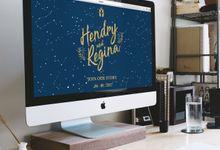 hendryreginastory.com by Bowbei.com