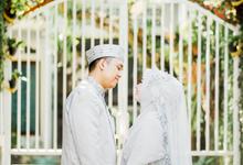 Wedding by hendy setiyawan