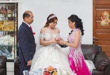 Wedding Of Hengky & Jenni by Ohana Enterprise