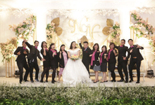 Divine WEDIING ORGANIZER & MC HENGKY WIJAYA by Hengky Wijaya