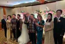Intimate Wedding - Yansen & Riana by Hengky Wijaya