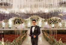 Ritz Carlton Ballroom by Hengky Wijaya