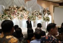 SOPODEL, SAMISARA GRAND BALLROOM by Hengky Wijaya