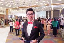 Holiday inn Hotel, Kemayoran by Hengky Wijaya