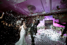 Wedding of Fredi&Malee by Henri Winata Menswear