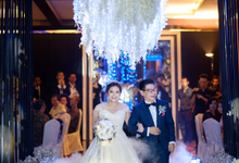 Wedding of Josef&Trixie  by Henri Winata Menswear