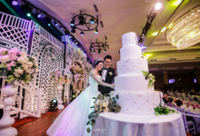 Wedding of Erick&Friska by Henri Winata Menswear