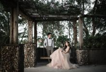 Aldora & Henry Wedding by KAMAYA BALI