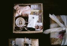 Henry & Anastashia by Bali Wedding Paradise