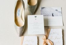 Henry & Alice by Bali Wedding Paradise