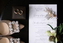 HENRY & CHRISTY WEDDING by Enfocar