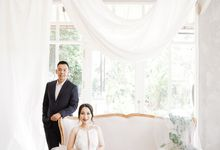 Heryanto & Maria Couple Session by Filia Pictures