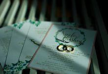 Nico and Hershey Wedding by Paulo Domingo Photography
