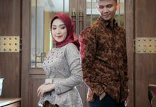 Ratu & Lukman by lumetry