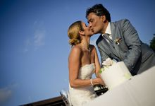 Helene & George from The Netherlands by Bali-Dream
