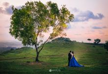 Prewedding Mr. Jeffry And Ms. Meliana by AngelineThresdy Makeup Artist