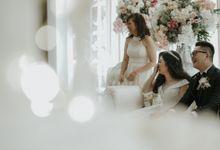 Handoko & Grace by Mercure Jakarta Kota