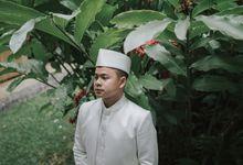 Wedding Nonna Wisnu by Halo Hari Ini Pictures