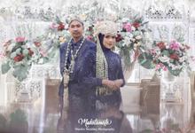 The Wedding of Zya & Kevin by Hiasan Hati Wedding Planner & Organizer