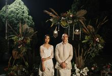 Tamara & Michael Wedding by Hieros Photography