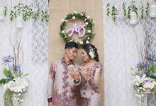 the engagement of Azmi by hifistudio