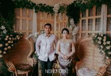 the engagement of mona by hifistudio