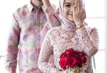 the engagement of vina by hifistudio