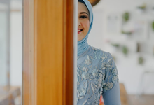the engagement of zarina   by hifistudio