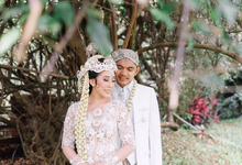 the wedding of mona by hifistudio