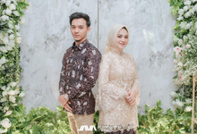 the engagement of selly by hifistudio