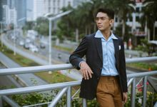 Kings Tailor & Co X Parismiki Jakarta, Digna classic (I) by KINGS Tailor & Co.