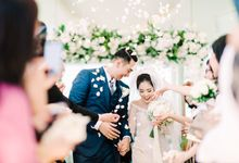 The Wedding of Prescy & Hermawan by Bali Eve Wedding & Event Planner