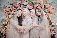 NABILA GARDENA PENGAJIAN by Chandira Wedding Organizer