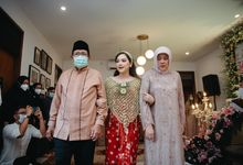 NABILA GARDENA SIRAMAN by Chandira Wedding Organizer
