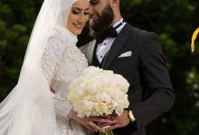 Hilal and Safa by Kings weddings film & photography