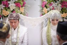 Pernikahan Adat Sunda - Padang by Diamond Weddings